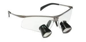 Lupenbrille für den Zahnarzt
